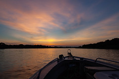 pantenalOct2018-2273 (beckstei) Tags: pantenal brazil brasil landscape sunset clouds nature outdoors river rio