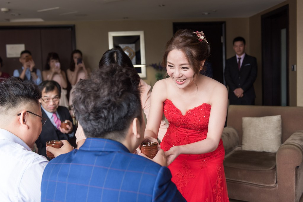 伯特婚禮攝影-157