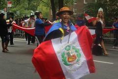 IMG_9691 (clarisel) Tags: c 2018 photo by clarisel gonzalez eldesfiledelahispanidad hispanicheritageparade columbus newyorkcity latino parade
