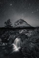 Cliche Stars (chrismarr82) Tags: scotland astro glencoe highland night nikon d750