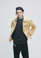 세인트페인_18FW_룩북32 (GVG STORE) Tags: coordination punklook streetwear streetstyle streetfashion gvg gvgstore gvgshop