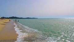 IS ARUTAS (cainoblabla) Tags: isarutas oristano camping camper laika ecovip sardegna mare italia