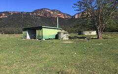 102 The Gullies Rd, Glen Davis NSW
