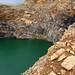 Mining lake