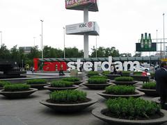 Amsterdam Airport Schiphol (januszsl) Tags: lotnisko airport flughafen aéroport plane aircraft samolot flugzeug avion thenetherlands nederland niederlande paysbas holandia europa europe haarlemmermeer northholland netherlands