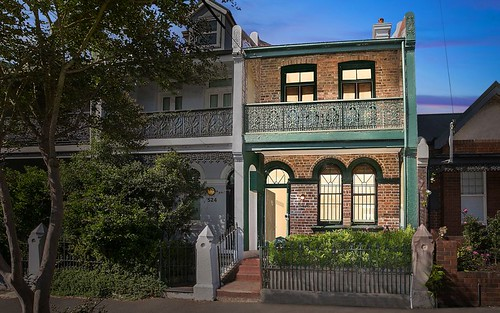 526 Darling St, Rozelle NSW 2039