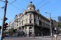 Beograd - Dom Vračarske Štedionice
