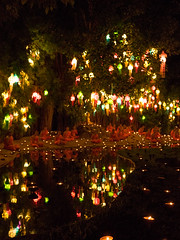 Best of 2017-009 (chris_cnx) Tags: kalender2018 best2017 thailand chiangmai loykrathong festival lantern laterne light hand hands monk monks mönch buddhismus buddhism
