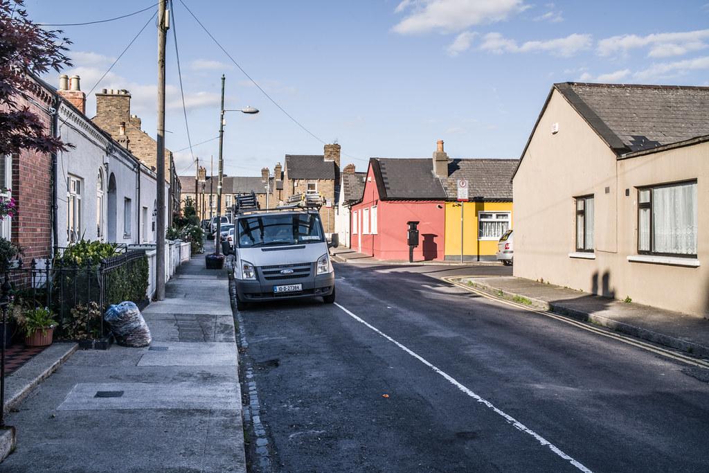 AUBURN STREET [DUBLIN 7 IRELAND]-144952