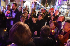 DSC_6945 (Peter-Williams) Tags: brighton sussex uk stjamessst rainbow hub vigil launch event