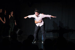 Spunk 2018 - Late Night (anundpfirsich) Tags: improvtheatre spunk spunk2018 improvisation stage zürich ch switzerland