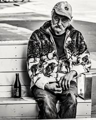 Life...No more...No less... (mikeback-streetphotography) Tags: streetstyle streetphotographer stockholm streetarteverywhere streetportrait streetphotographystreet streetlife streetphoto streetartistry streetphotography street streetphotographers streetart bnw monochromatic monochrome mono blackwhite black blackandwhite blackandwhitephotography urban
