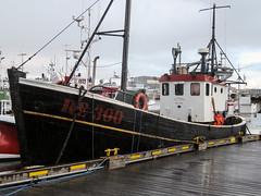 seagoing (ArnieLee) Tags: iceland reykjavik