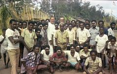 Album1-49-002b (Stichting Papua Erfgoed) Tags: mimika kamoro stichtingpapuaerfgoed pace nederlandsnieuwguinea papua irianjaya irianbarat