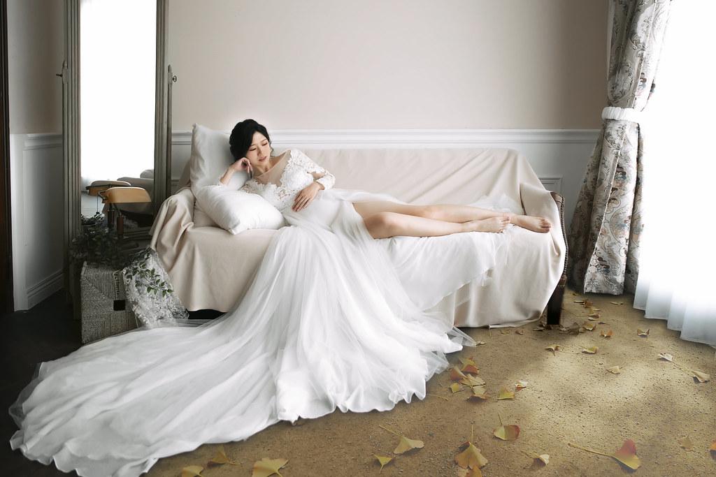 Miss Hsu &Mr. Huang -PregnancyPhotos孕寫真搶先看-高雄孕寫真-withme薇米-孕婦禮服