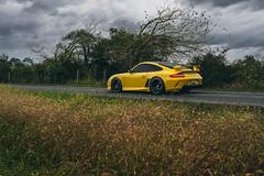 PORSCHE 997 5 (Arlen Liverman) Tags: exotic maryland automotivephotographer automotivephotography aml amlphotographscom car vehicle sports sony a7 a7iii porsche 997 sunset