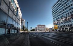 Berlino - Vacanze 2018 (auredeso) Tags: karlmarxstrasse karl marx strasse berlino berlin germania germany strada street berlinoest nikon d750 hdr tonemapping tamron nikond750 tamron1530