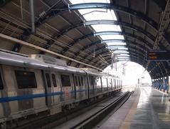 #Metro #DMRC #Delhi #India #Photo #Photoshoot #Public #Place #Train #Station #Nexus5x #Camera (Vipul Vashisth) Tags: station delhi nexus5x metro photoshoot dmrc photo public camera train place india