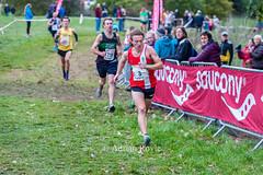 DSC_9000 (Adrian Royle) Tags: nottinghamshire mansfield berryhillpark sport athletics xc running crosscountry eccu relays athletes runners park racing action nikon saucony