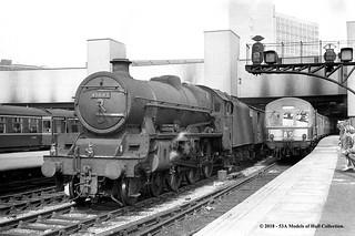 c.06/1965 - Leeds, West Yorkshire.