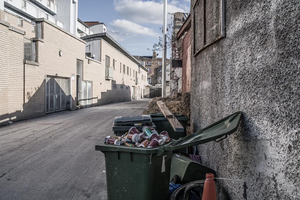 HENRIETTA LANE [OFF HENRIETTA STREET IN DUBLIN 1]-144916