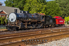 SLSF 1351 | Steam 2-8-2 | Collierville, Tennessee (M.J. Scanlon) Tags: 282 business canon capture cargo commerce digital eos engine freight frisco frisco1351 haul horsepower image impression landscape locomotive logistics mjscanlon mjscanlonphotography memphis merchandise mojo move mover moving outdoor outdoors perspective photo photograph photographer photography picture rail railfan railfanning railroad railroader railway slsf1351 scanlon steam steamengine steelwheels super tennessee track train trains transport transportation view wow ©mjscanlon ©mjscanlonphotography