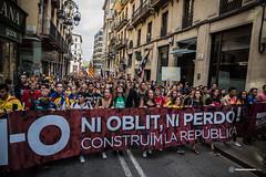 2018_10_01 Primer aniversario del 1-O_Joanna Chichelnitzky (4) (Fotomovimiento) Tags: fotomovimiento catalunya barcelona referéndum independència independencia independence 1oct presospoliticos repúblicadecatalunya catalonia