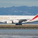 Emirates Airbus A-380 A6-EOF takeoff DSC_0610 (1)