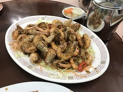IMG_3709 (theminty) Tags: hongkong seafood laufaushan theminty themintycom travel crabs crab fish shrimp abalone scallops clams razor