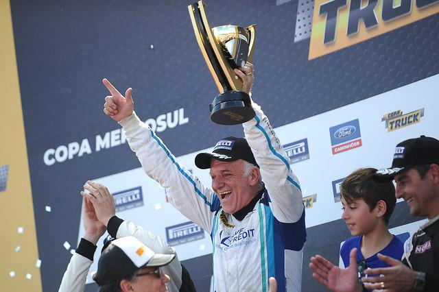 07/10/18 - Renato Martins vence a corrida 2 em Rivera - Fotos: Duda Bairros e Vanderley Soares