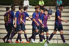 DSC_5967 (Noelia Déniz) Tags: fcb barcelona barça blaugrana juvenil stadium casablanca dh cantera masía planterfcb formativo azulgrana fútbol football