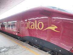 佛羅倫斯中央車站   Firenze, Italy (sonic010739) Tags: olympus omd em5markii olympusmzdigital1240mm italy firenze