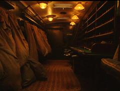 TPO Interior (Ravensthorpe) Tags: york rail nrm trains wagons tpo