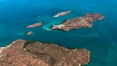 IMG_2148.jpg (KevinAirs) Tags: kevinairs landscape travel kimberleys australia westernaustralia aerial buccaneerarchipelago landscapes ©kevinairswwwkaozcomau ocean sea au