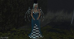 Twisted Alice (crayonmuffin SL Blogger) Tags: evilbunnyproductions madcircus madcircus4 truthhair maitreya crayonmuffin laq ironwoodhills