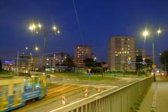 Sosnowiec (nightmareck) Tags: sosnowiec zagłębiedąbrowskie polska poland europa europe fotografianocna bezstatywu night handheld fujifilm fuji fujixt20 fujifilmxt20 xt20 apsc xtrans xmount mirrorless bezlusterkowiec xf1855 xf1855mm xf1855mmf284rlmois zoomlens fujinon