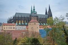 DSC_0344 (2) (coolguide.cz) Tags: prague castle pražský hrad the royal garden královská zahrada ball game hall summer palace