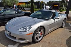 Chevrolet Corvette C6 V8 (benoits15) Tags: chevrolet corvette c6 usa america circuit castellet