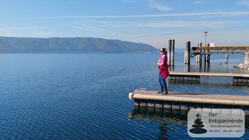 Bodensee bei Sipplingen