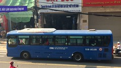 51B-163.09 (hatainguyen324) Tags: cngbus samco bus08 saigonbus