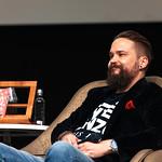 Helsingin Kirjamessut 2018 thumbnail