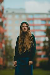 23.09.2018 — Carmen (Polly Bird Balitro) Tags: urban tallinn architecture soviet people portrait shooting model estonia girl fashion photography diary blog travel pollybalitro nikondf nikonaf135mmf2dc