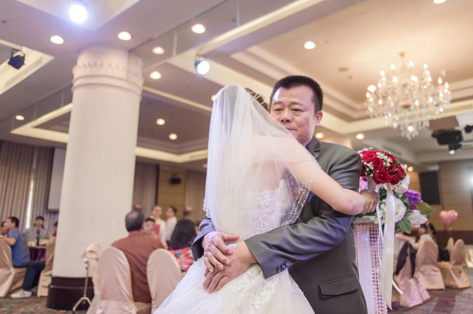 婚攝 雲林劍湖山王子大飯店 員外與夫人的幸福婚禮 W & H 097