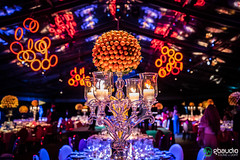 Party at Villa Triboli (GBAudio Service) Tags: gbaudio triboli corvino party lighting lights event wedding marquee dinner rings red cena spot