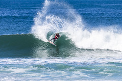 Wade Carmichael (Ricosurf) Tags: 2018 2018championshiptour ct wsl worldsurfleague theworldsurfleague surf surfing fra france hossegor landes men action round1 heat7 wadecarmichael