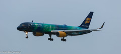 TF-FIU Icelandair Boeing 757-256(WL) (Niall McCormick) Tags: dublin airport eidw aircraft airliner aviation dub tffiu icelandair boeing 757256wl b752 hekla aurora northern lights