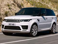 Land Rover Range Rover Sport P400e (Mega-Fox) Tags: land rover range sport p400e 2017 hybride