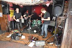 WHF_5329 (richardclarkephotos) Tags: richardclarkephotos richard clarke photos fortunate sons band guitar bass drums vovals mark sellwood simon leblond three horseshoes bradford avon wiltshire uk