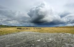 Mungrisdale, Cumbria (SMC1977) Tags: sky clouds lakedistrict cumbria mungrisdale landscape uk nikon
