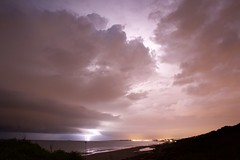 Storm, Bahia de Cádiz (José Rambaud) Tags: storm tormenta stormy storms rayo lightning nubes clouds cloudscape cloudy rain lluvia weather cádiz bahiadecádiz chiclana andalucía cielo sky skyscape